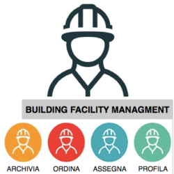 Building-Facility-Managment